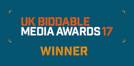 UK Biddable Media Awards 2017