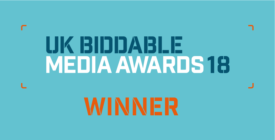 UK Biddable Media Awards 2018